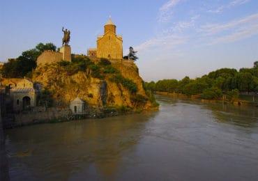 Tbilisi Mtkvari