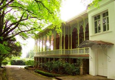 house museum of alexander chavchavadze