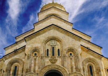 visit church tbilisi