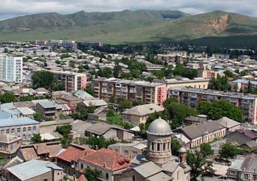 Mtskheta, Gori and Uplistsikhe tour