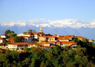 The 10 Best Kakheti Region Wineries