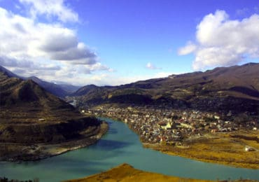 Must see Places in Mtskheta