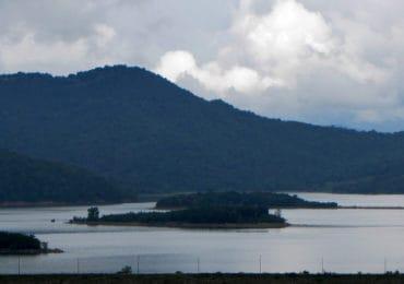 highland area in Georgia