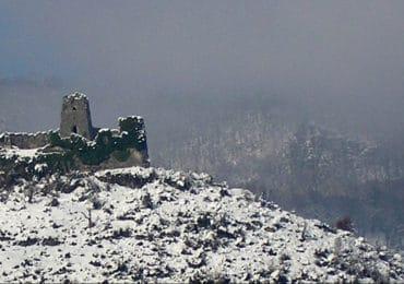 Ruins georgia