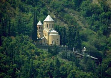 St. David's Church in Tbilisi