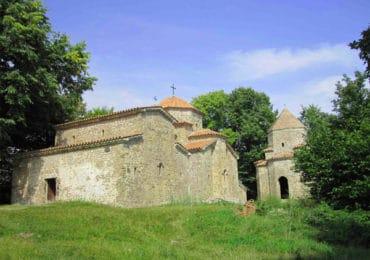 religion georgia