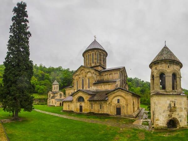 tours georgia